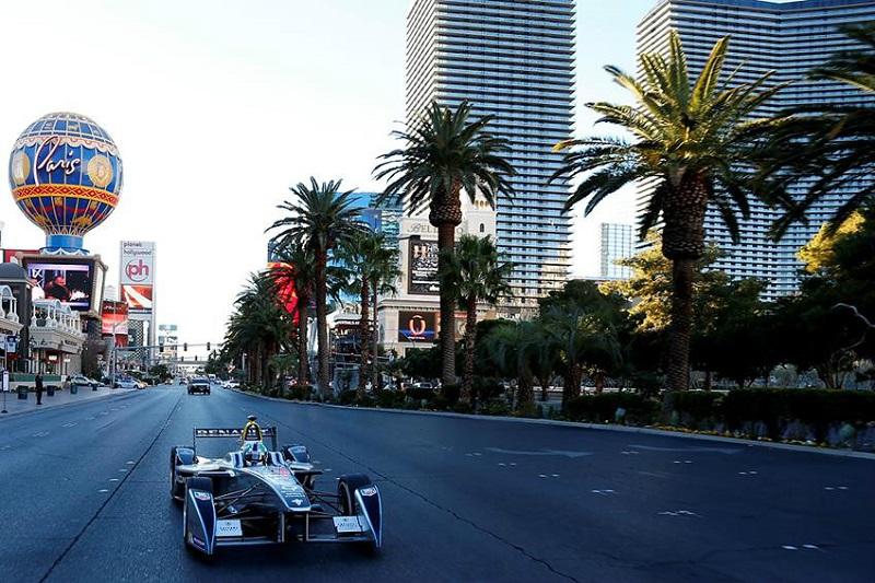 FE Las Vegas