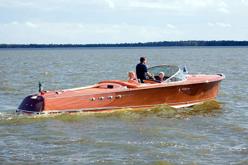 1966 riva super aquarama